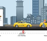 taxi app development, Which is the best company that provide the best taxi app development services?,