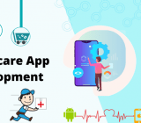 Healthcare app development, Healthcare app development,