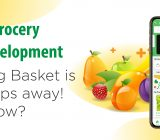 grocery app development, Everything you need to know about Grocery app development,