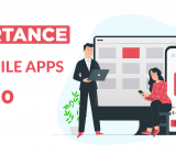 , Importance of mobile app for your business in 2020,