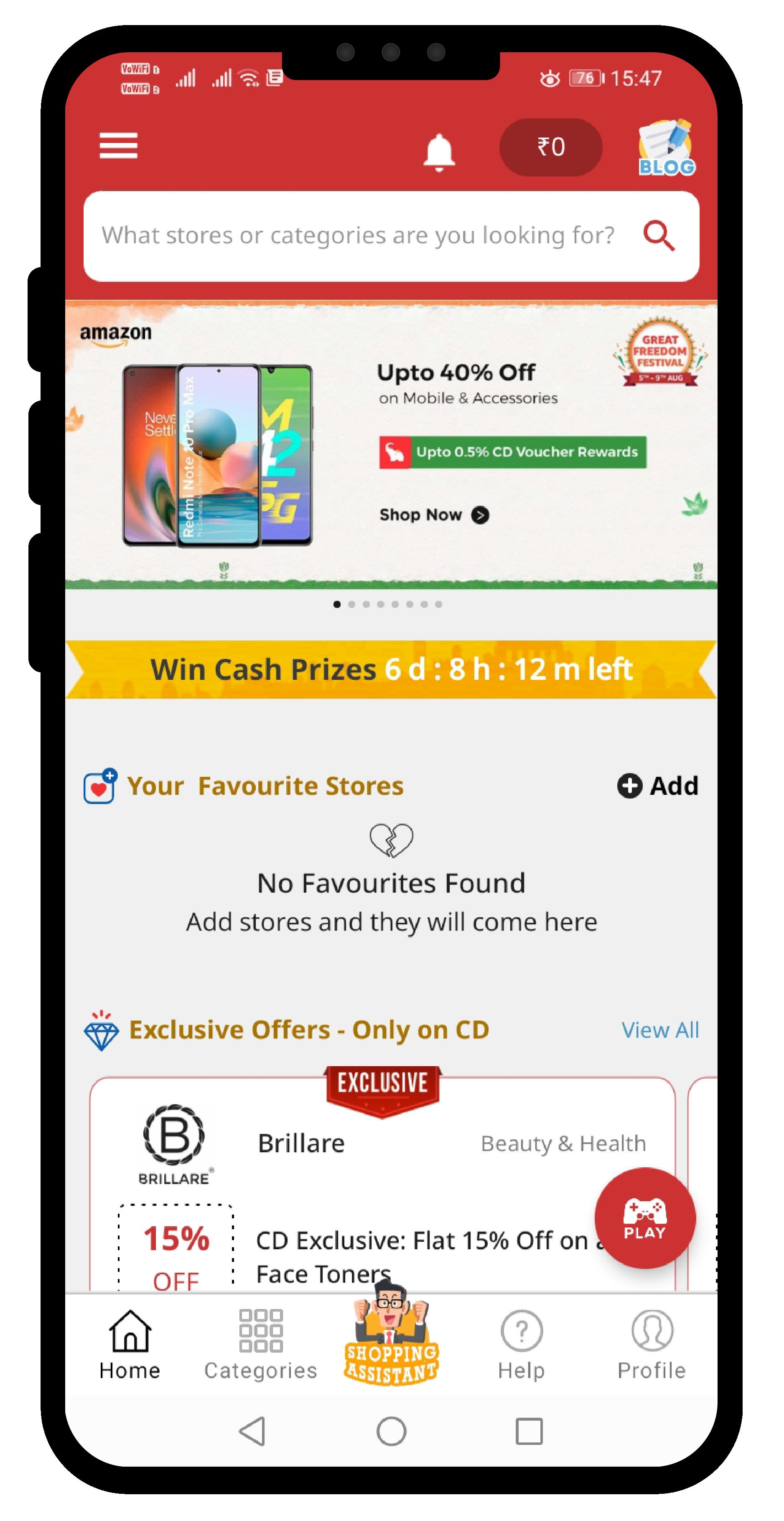 , Reliable Top Cashback Apps You Must Use In 2021., Techweblabs - Web Development   Mobile App Development   Hyderabad
