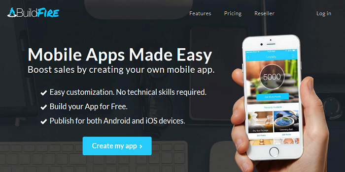 , How to build an app using Phone? Top mobiles for android developers., Techweblabs - Web Development | Mobile App Development | Hyderabad