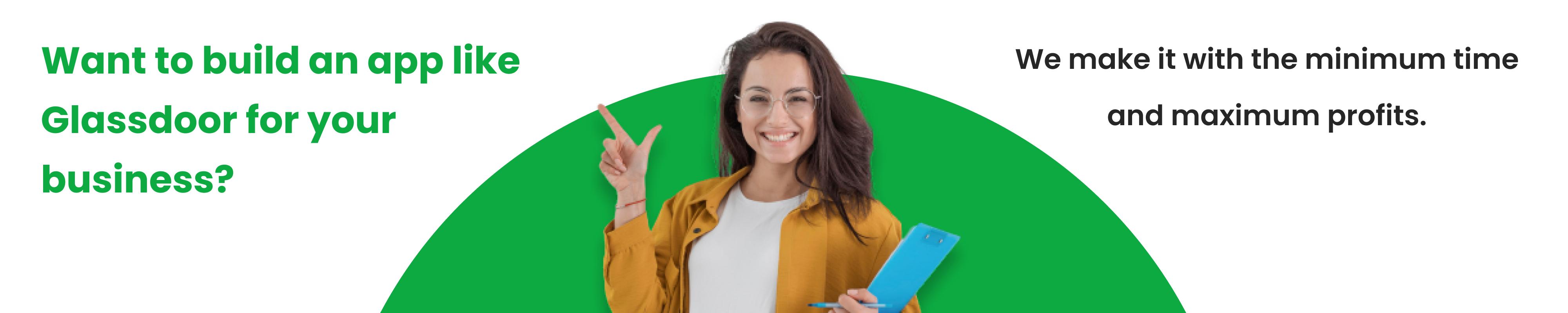 , How does Glassdoor help Job Seekers? Glassdoor Business Model., Techweblabs - Web Development | Mobile App Development | Hyderabad