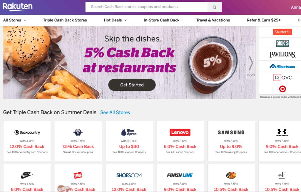 , Honey Vs Rakuten: Which helps you save more?, Techweblabs - Web Development | Mobile App Development | Hyderabad